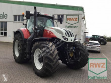 Tracteur agricole Steyr Terrus 6300 CVT occasion
