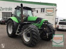 Tractor agrícola Deutz-Fahr Agrotron M 650 usado
