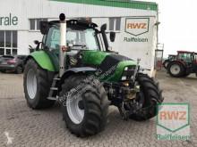tracteur agricole Deutz-Fahr TTV 620 Edition
