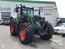 Tracteur agricole Fendt 939 Vario Profi RüFa occasion