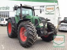 tracteur agricole Fendt 926 Vario RüFa
