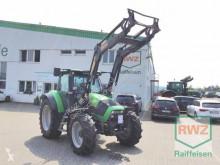 Tractor agrícola Deutz-Fahr Agrotron K110 usado