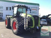 landbouwtractor Claas Xerion 5000