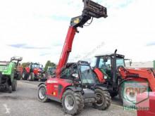 tractor agrícola Massey Ferguson Teleskoplader 9205