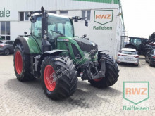 Tractor agricol Fendt 714 Vario Profi Plus second-hand