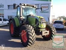 Claas Arion 540 farm tractor used
