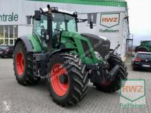 tractor agrícola Fendt 828 Vario Profi