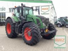 trattore agricolo Fendt 939 Profi Plus