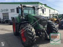 landbouwtractor Fendt 939 Vario Profi Plus