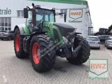trattore agricolo Fendt 936 Profi Plus