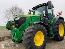 Mezőgazdasági traktor John Deere 6250R új