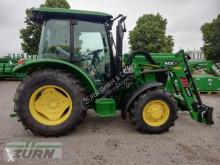 zemědělský traktor John Deere 5058E** Klima