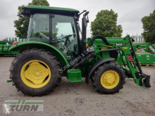 Tracteur agricole John Deere 5058E** Klima neuf