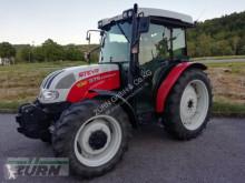 Tracteur agricole Steyr 375 Kompakt occasion