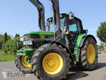 trattore agricolo John Deere 6330