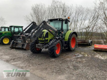tracteur agricole Claas Arion 520 Cebis