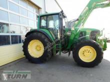 tracteur agricole John Deere 6920 S Premium Plus