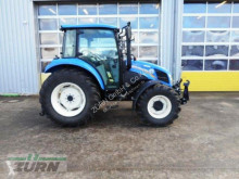 Tracteur agricole New Holland T4.55 occasion
