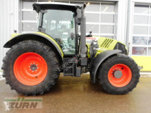 Tracteur agricole Claas Arion 650 Cebis occasion