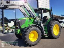 trattore agricolo John Deere 6170R