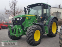 Tractor agricol John Deere 6105R AutoQuad second-hand