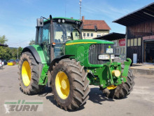 Tracteur agricole occasion John Deere 6920 Allrad