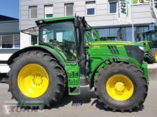 tractor agrícola John Deere 6210R