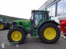 Tracteur agricole John Deere 6920 S occasion