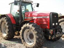 tractor agrícola Massey Ferguson 8150