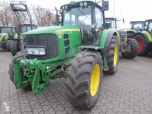 tracteur agricole John Deere 6930 POWERQUAD