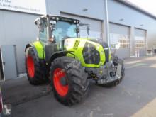 tractor agrícola Claas ARION 660 CMATIC CIS+