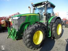 trattore agricolo John Deere 7260R AUTO POWER