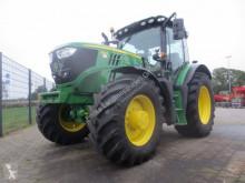 tractor agrícola John Deere 6155 R
