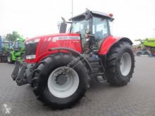 tractor agrícola Massey Ferguson 7719 DYNA 6