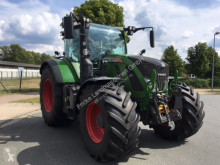 tracteur agricole Fendt 724 PROFI PLUS