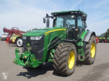 trattore agricolo John Deere 8335R mit Star Fire 3000