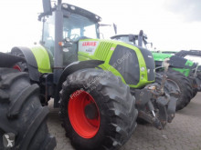tracteur agricole Claas AXION 840 CMATIC