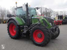 tractor agricol Fendt 724 Vario Profi Plus