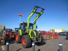 tracteur agricole Claas ARION 530 CMATIC CIS +