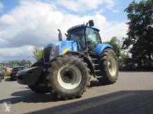 landbrugstraktor New Holland T 8010