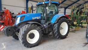 tractor agrícola New Holland T 7.220 AC