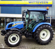 Tracteur agricole New Holland T4.75 S occasion