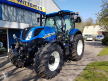 Tracteur agricole New Holland T 7.165 S occasion