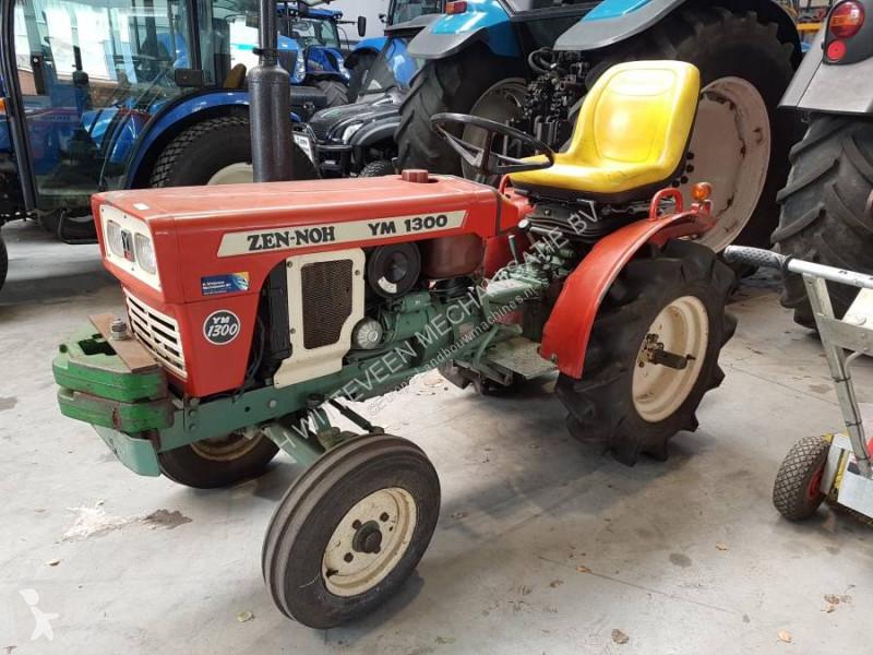 Преглед на снимките Селскостопански трактор Yanmar YM 1300