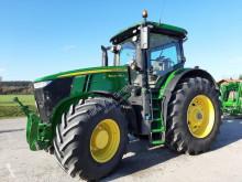 tractor agrícola John Deere 7290 R