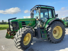 tracteur agricole John Deere 6930