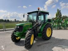 Tracteur agricole John Deere 5075 E neuf