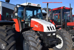 tracteur agricole Steyr 9094 Multitrac