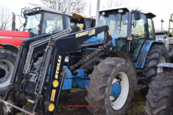 Tracteur agricole New Holland 8340 occasion