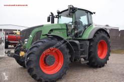 Ciągnik rolniczy Fendt 930 Vario używany
